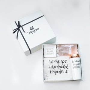 Gift Box with different products